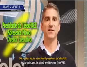 telexfree presidente