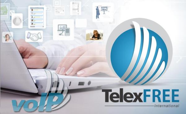 telex voip