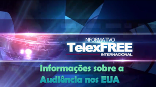audiencia judicial telexfree eua